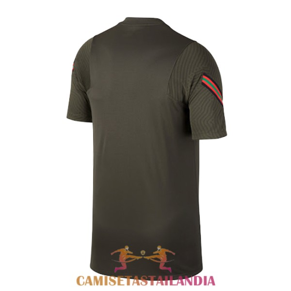 camiseta negro portugal formacion 2020-2021<br /><span class=