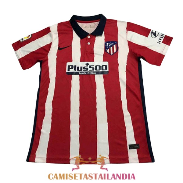 camiseta primera atletico madrid 2020-2021