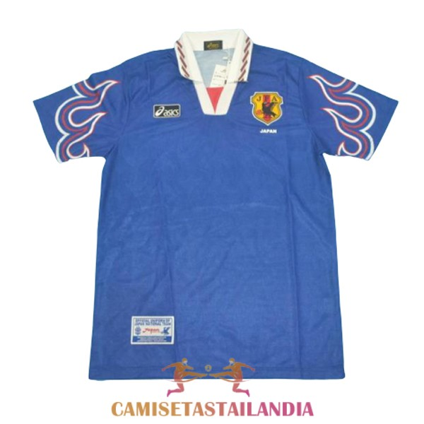 camiseta primera japon retro 1996-1998