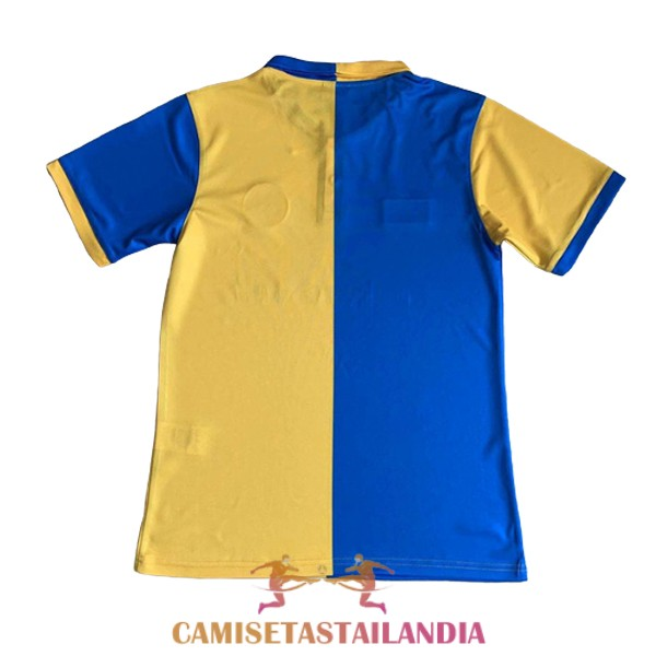 camiseta primera leeds united retro 1997-1999