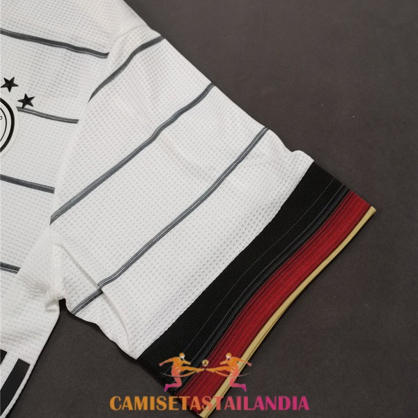 camiseta primera version player alemania 2020